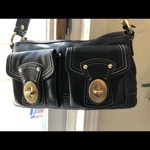 Coach Bags - Coach. Classic gorgeous leather loved bag